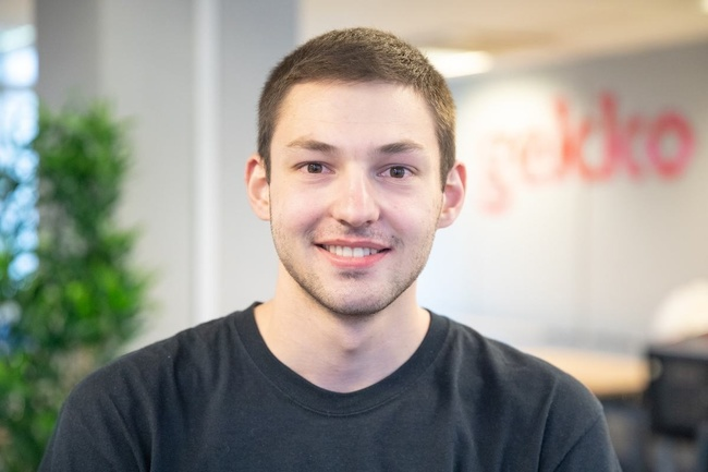 Rencontrez Nicolas, Ingénieur Cloud & DevOps - GEKKO