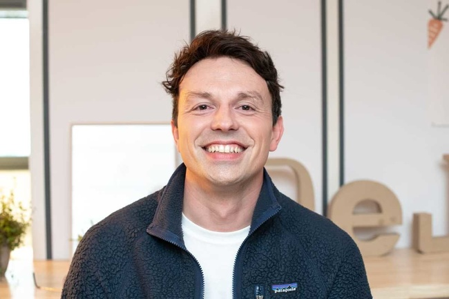 Rencontrez Vincent, Co-fondateur et Co-dirigeant - DEJBOX
