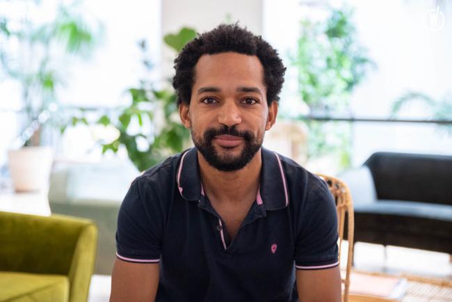 Rencontrez Idriss, VP Engineering - Leavy