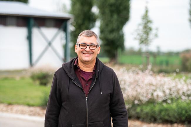 Poznej Karla Dohnala, Technického ředitele - IFRAMIX