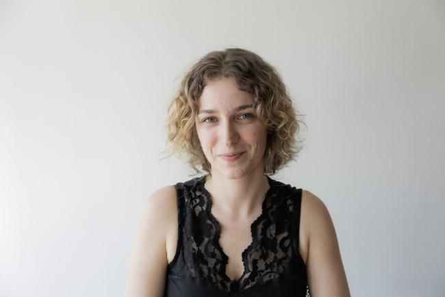 Meet Camille, Yseop Expert - Yseop