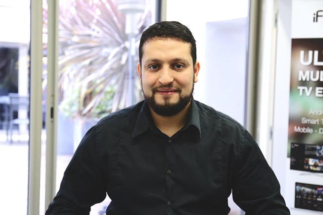 Rencontrez Mohammed, Développeur C++ - iFeelSmart