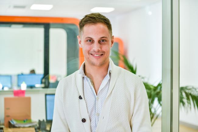 Rencontrez Clément, Responsable du Service Client - +Simple.fr