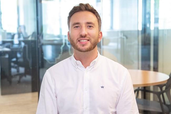 Meet Raphaël, CEO - Seelk