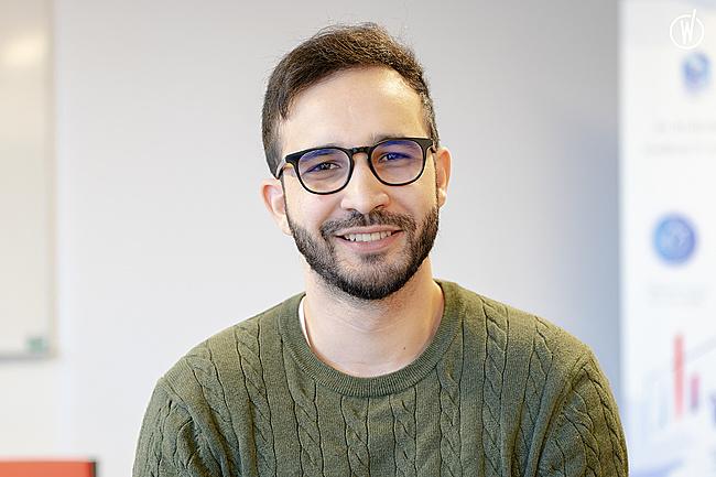 Rencontrez Abdelhadi Azzouni, CTO et co-fondateur  - PacketAI