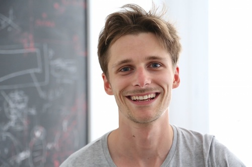 Rencontrez Vincent, Senior Software Engineer  - Tinyclues