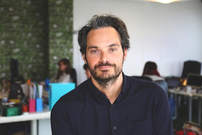 Benjamin Chouraqui - Pitchy