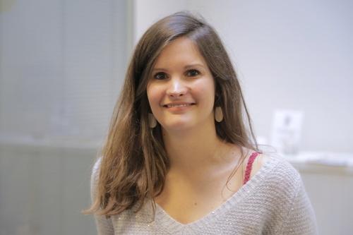 Rencontrez  Mélanie, Directrice de Clientèle  - Wellcom