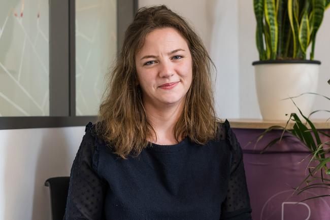 Rencontrez Charlotte, Chargée de Communication et Marketing