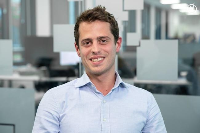 Rencontrez Steven, Senior Consultant RPA - Avanade France