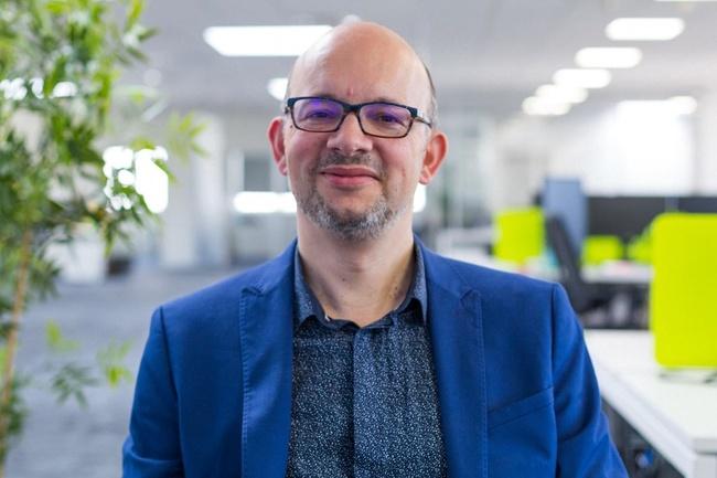Rencontrez Arnaud, Responsable d'agence commerciale - Groupe ASSU 2000