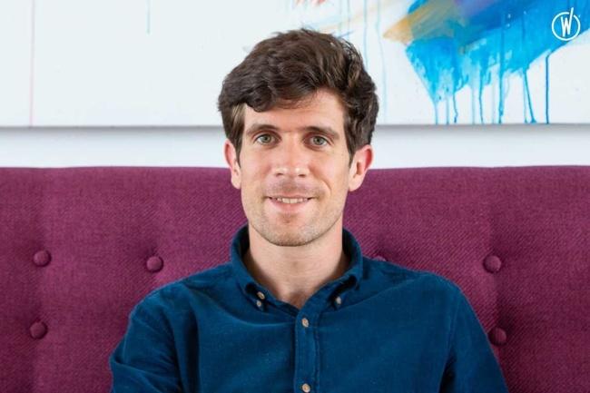 Rencontrez Renaud, co fondateur et référent de copropriétés