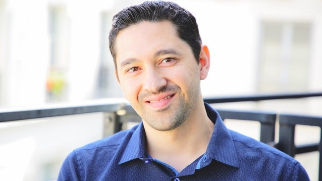 Rencontrez Yohann, Lead Developer - MédecinDirect