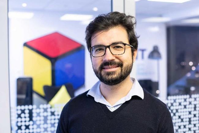 Rencontrez Piotr, Directeur Technique
