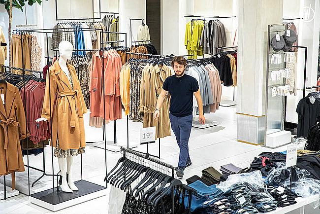 Découvrez la culture d'entreprise du groupe Inditex - Inditex (Zara)