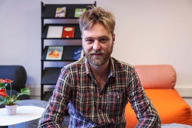 Rencontrez Marc-Antoine, CEO - Health For People