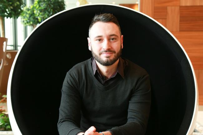 Rencontrez Arnaud, Expert technique / Architecte