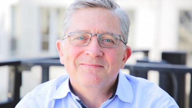 Rencontrez François, Co-fondateur & Président