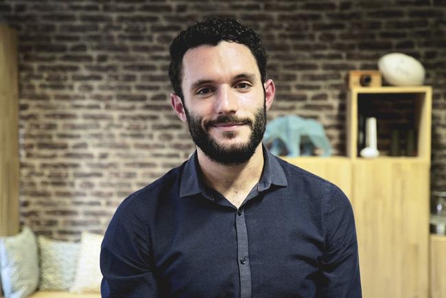 Rencontrez Benoit, Manager d'Expertise - INVIVOO