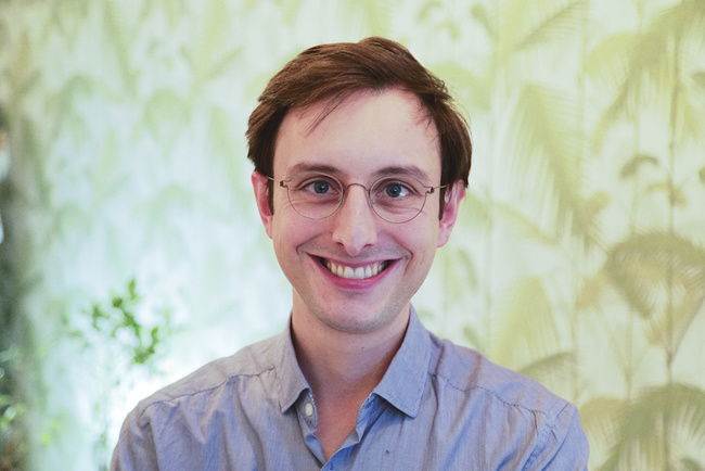 Rencontrez Artus, Product Manager