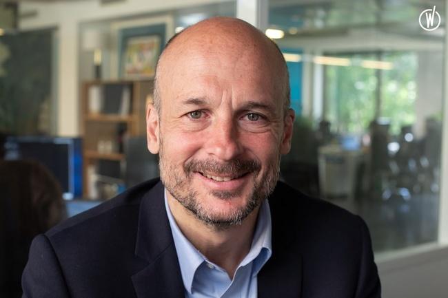 Rencontrez Julien, Fondateur et CEO Smice