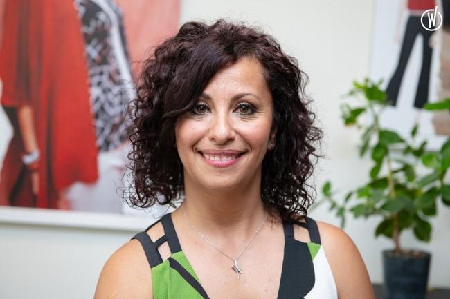 Rencontrez Karima, Hôtesse - Captain Tortue