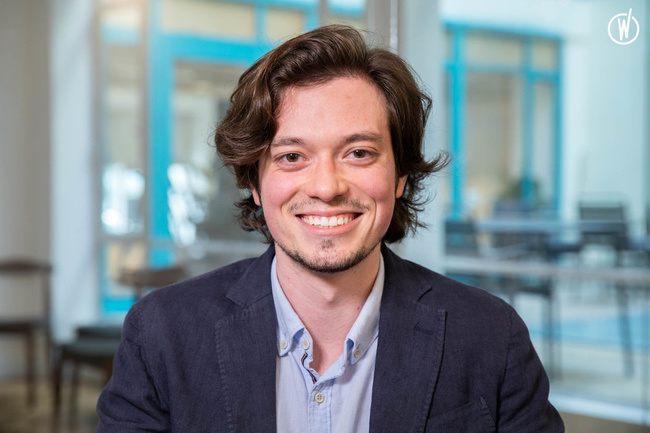 Rencontrez Skyler, Demand Generation Manager - Alsid