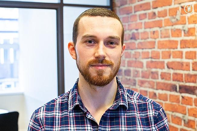 Rencontrez Xavier, Ingénieur projets - Cardiweb
