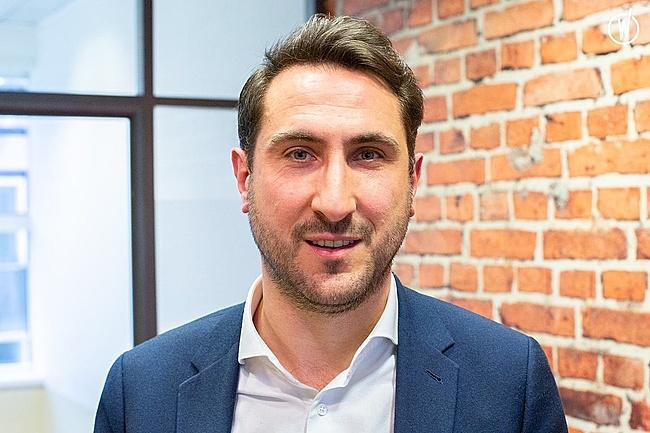 Rencontrez Amaury, CEO - Cardiweb