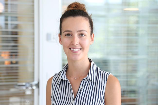 Rencontrez Claire, Responsable de Secteur - Carambar&Co