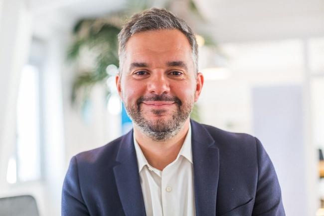 Rencontrez Eric, CEO & Co fondateur - Axeleo