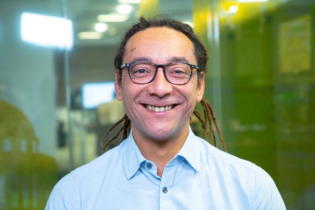 Rencontrez Patrice, Adjoint pôle Conseil & Expertise - Banque de France