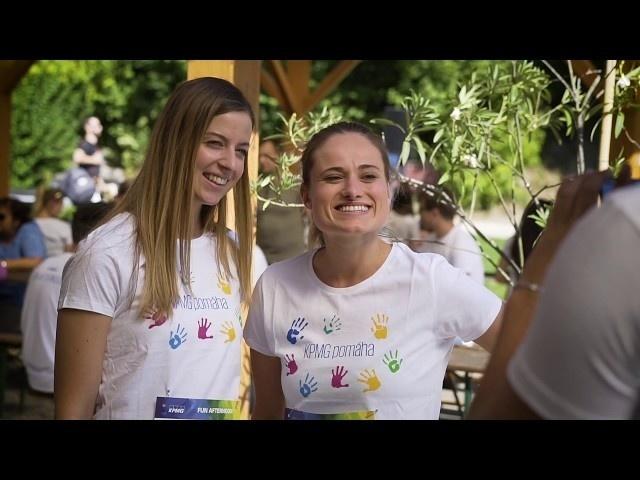 KPMG Fun Afternoon 2019 - KPMG SLOVENSKO