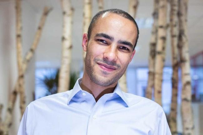 Rencontrez Benoît, Responsable Commercial - Data Company