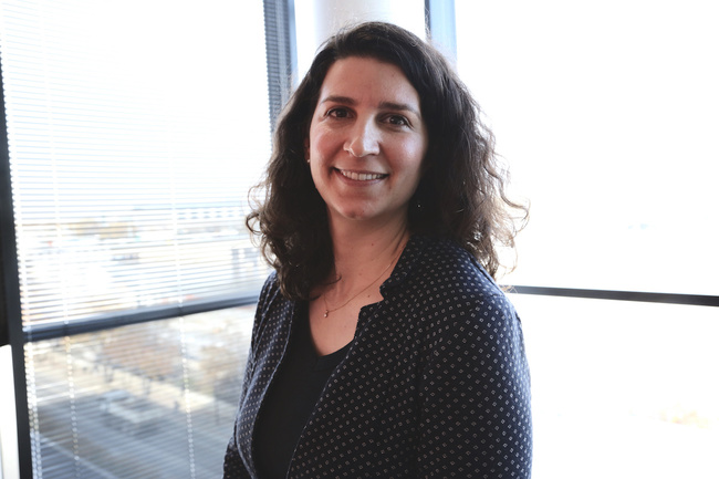 Rencontrez Pauline, responsable des projets transverses - Groupe Fnac Darty