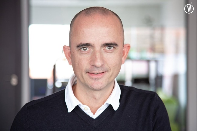 Meet Vincent, Co-Founder - FrenchFounders