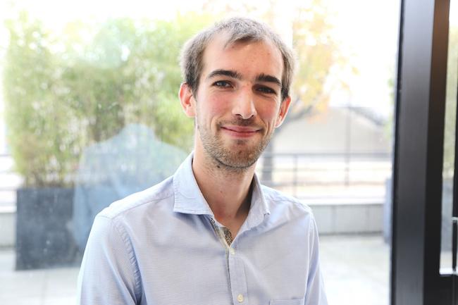 Rencontrez Quentin, Responsable amélioration continue - Groupe Fnac Darty