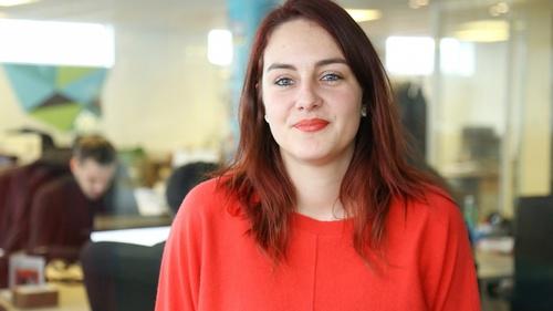 Rencontrez Elodie, Client Success Manager