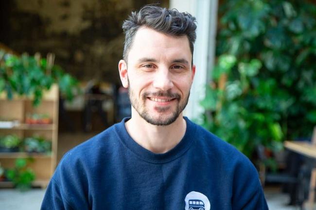 Meet Kévin, Developer and Professor - Le Wagon