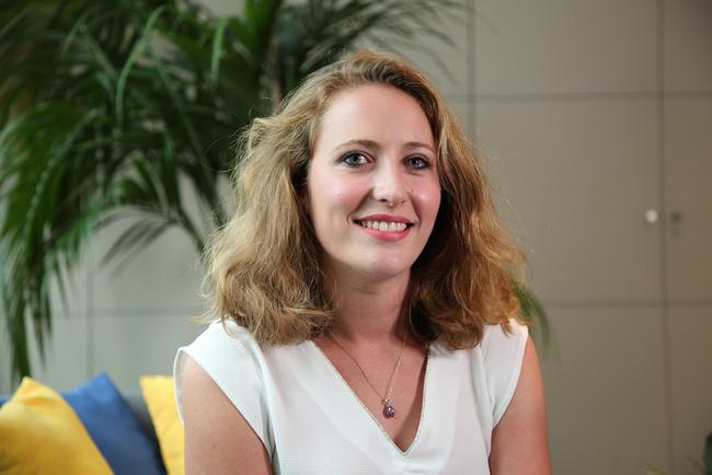 Rencontrez Laure, Business Analyst Chiffre d'affaires