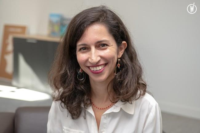 Rencontrez Hasna, Directrice RSE & Développement durable - BARJANE