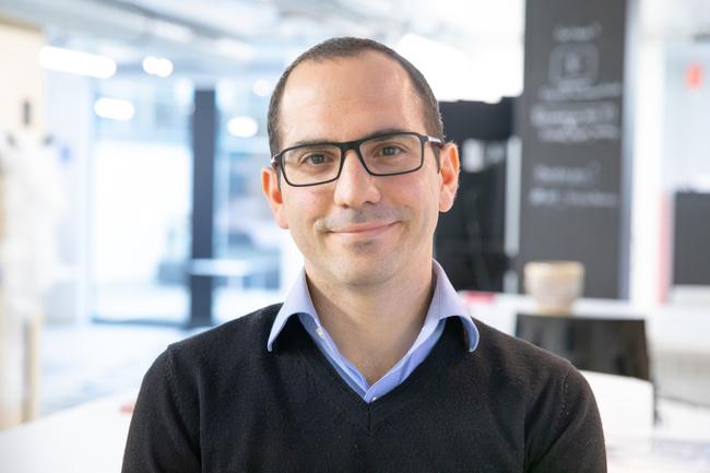 Rencontrez Nicolas, Responsable du Pôle Projets - Air France Digital Factory