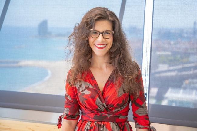 Meet Sanziana, FX Specialist - Kantox
