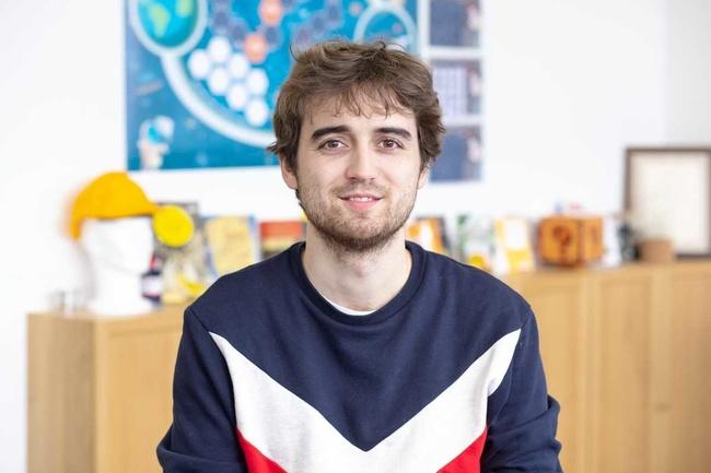 Rencontrez Clément, Co fondateur & CEO - Collock, L'Escape Game en Entreprise