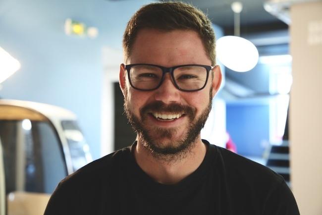 Rencontrez Lucas, Directeur Artistique