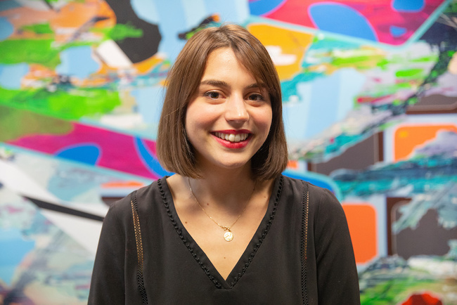 Rencontrez Anne, Digital Marketer