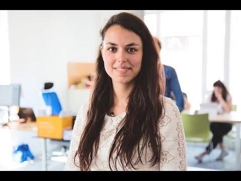 Rencontrez Eléonore, Bras droit du CEO