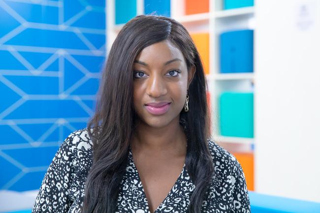 Reencontrez Marieme, Data Engineer - Air France Digital Factory