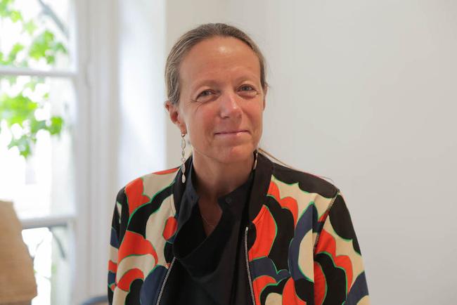 Rencontrez Stéphanie, Fondatrice - WHITE bIRD