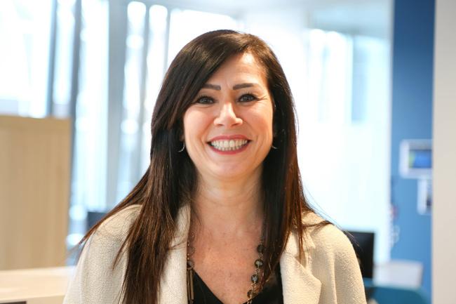 Rencontrez Sandrine, Data Quality Manager